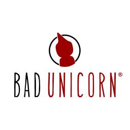 Bad Unicorn logo 2016