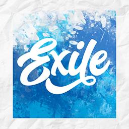Exile Logo