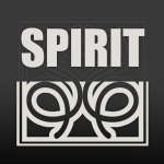 SPIRIT - Logo