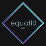 equal10 Logo